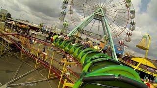Big Apple Roller Coaster, Botton