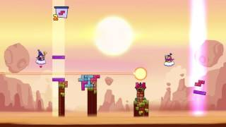 Baixar Tricky Towers - Level 37 Solution