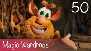 Booba - Magic Wardrobe - Episode 50 - Cartoon for kids