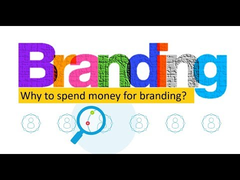 Branding is not Expensive Idea - It's is Must (In Urdu & Hindi Languages)