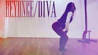 DANCE - BEYONCE/DIVA (Choreography by Kamie Indigo)