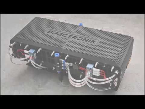 Protium-2000 Fuel Cell Power System for Long Endurance VTOL-UAV
