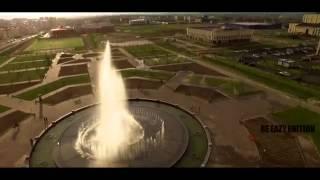 Shymkent - City Video 2015 (be eazy studio)