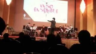 Franz Krommer - Octet Partita op.57 in F major mov.3