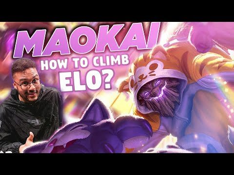 How to CLIMB ELO with SUPPORT? | Aphromoo
