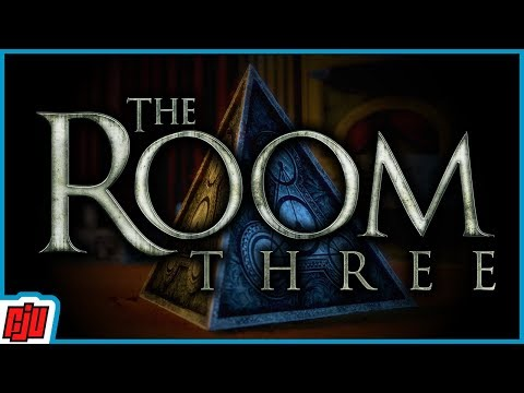 The Room Three Part 1 | Puzzle Game | PC Version Gameplay Walkthrough