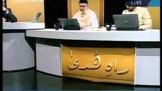 Are Ahmadies going against Chapter 3 Verse 104 by seperating themselves persented by khalid Qadiani