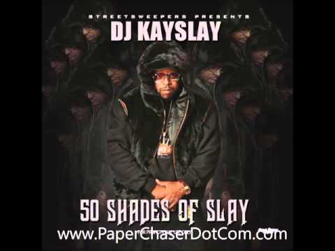DJ Kay Slay Ft Young Buck, Styles P & King Bo - Back Against The Wall (Prod @TwinsProd_fr1) 2016 New