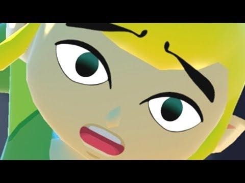 Zelda's Dumb Door