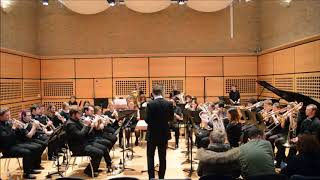 Blowsoc Brass Band: Gresford