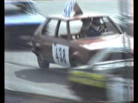 Rudi Speedway