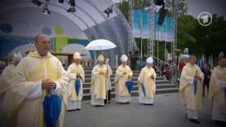 Vergelt's Gott - Der verborgene Reichtum der katholischen Kirche