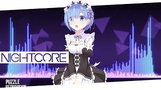 ► Nightcore → Puzzle「RetroVision」