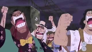 One Piece - Bink's Sake (English Subbed)