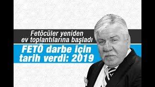 Ersin Ramoğlu   FETÖ darbe için tarih verdi  2019