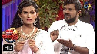 Venky Monkies Performance   Jabardasth   5th July  2018   ETV Telugu