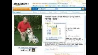 Petsafe Yard Park Remote Dog Trainer Review
