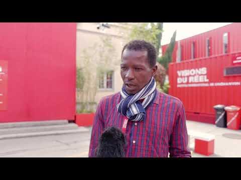 Simplice Herman Ganou | The Koro of Bakoro, the Survivors of Faso | Interview Visions du Réel 2017