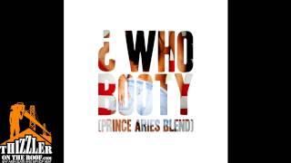 Jonn Hart ft. iamsu! - Who Booty (Prince Aries Blend) [Thizzler.com]