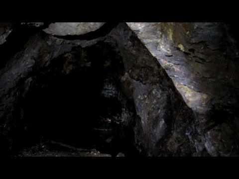 Trabuco Trail Gold Mine Shaft