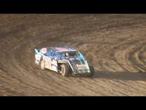 IMCA Sport Mod Heats Independence Motor Speedway 8/20/16