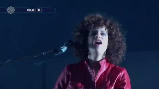 Arcade Fire - Wake Up Live At Lollapalooza 2017