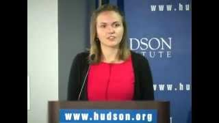 Hudson Institute Panel on Donor-Advised Funds