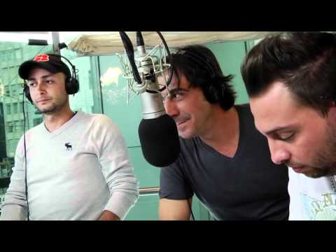 "Zoo on-air: ""Diretta video Zoo di 105 parte 1"", puntata del 28/02/2012"