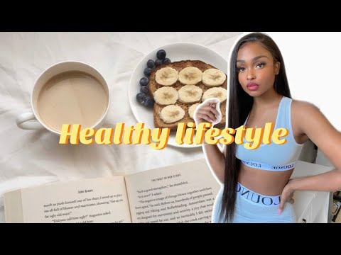 VLOG| Transitioning Back into a Healthy Lifestyle... I hope