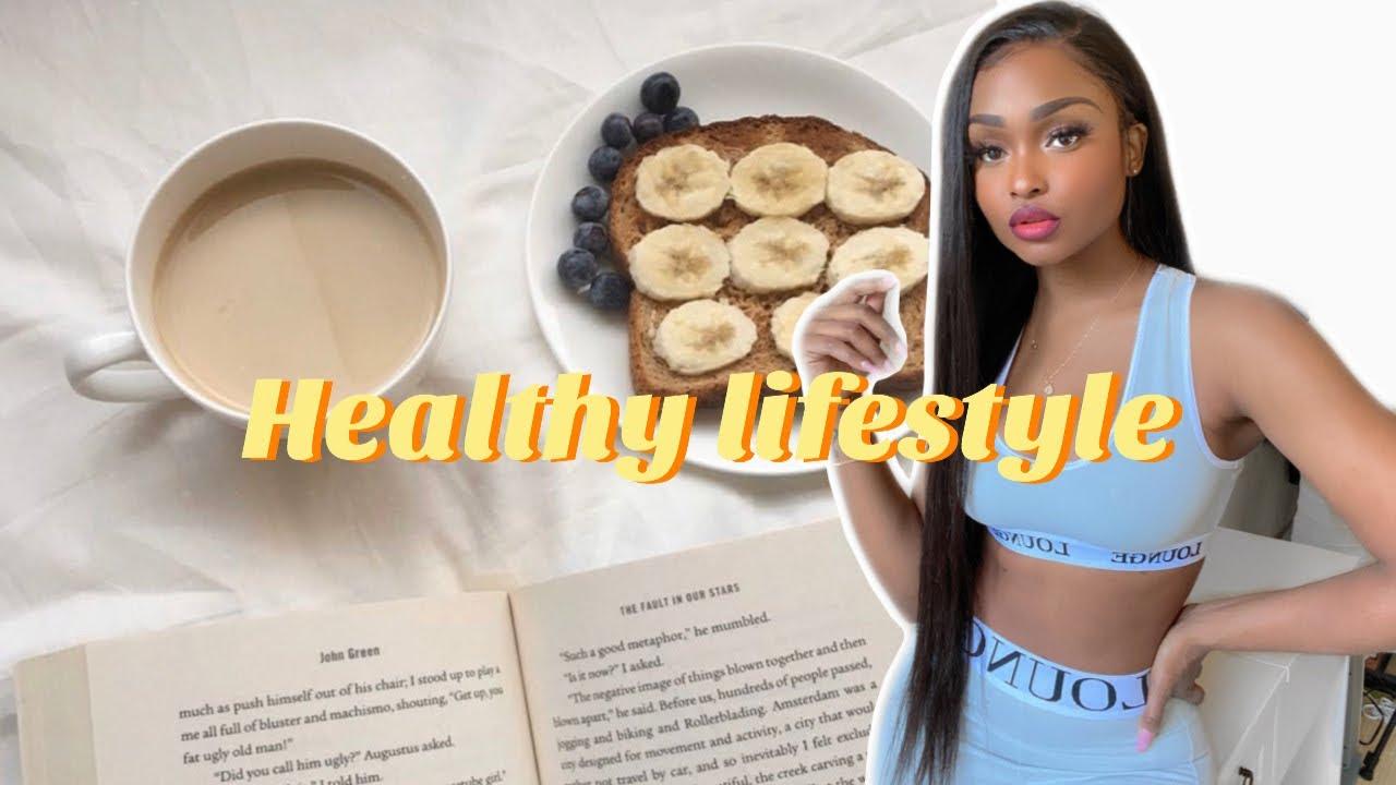 VLOG| Transitioning Back into a Healthy Lifestyle… I hope