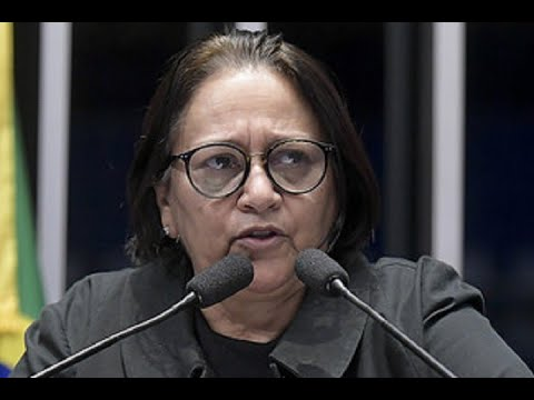 Fátima Bezerra alerta sobre possibilidade de redução de proventos de aposentados da UFRN