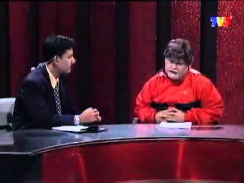 Ah-ha - Interview Bola