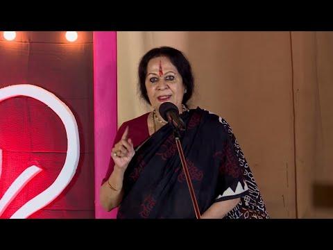 Understanding the Importance of Art   Sonal Mansingh   TEDxIIFTDelhi