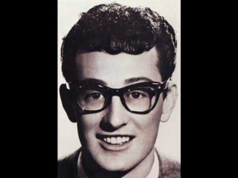 Buddy Holly - Everyday (HQ with lyrics)