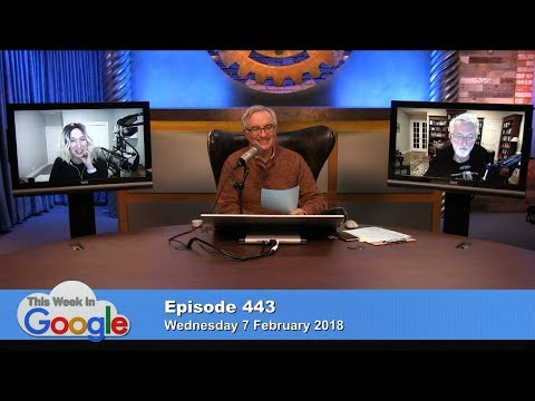 This Week in Google 443: Made on Earth by Humans