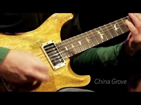 China Grove - Lexington Lab Band