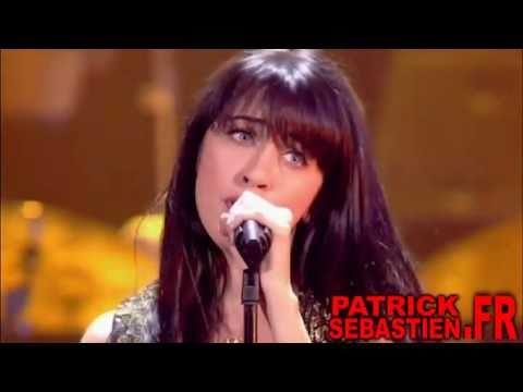 Nolwenn Leroy - La jument de Michao (2010) Live dans Les années bonheur