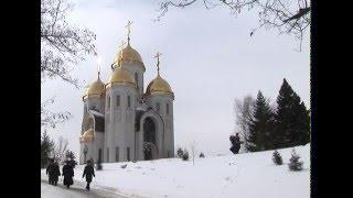 Письма из Сталинграда, документальный фильм