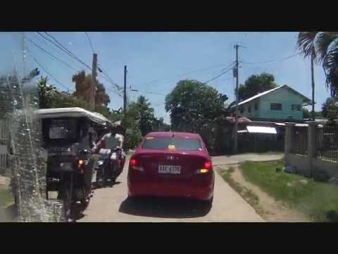 Sunday Trip To Talibon And A Walk Around This Crowded Town A BlindOwl Outdoors Expat Philippines For