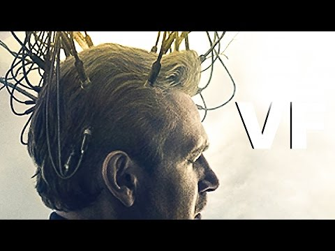 THE DISCOVERY Bande Annonce VF (Nouvelle // 2017)