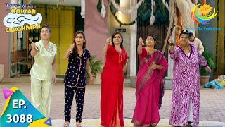 Taarak Mehta Ka Ooltah Chashmah - Ep 3088 - Full Episode - 26th January, 2021