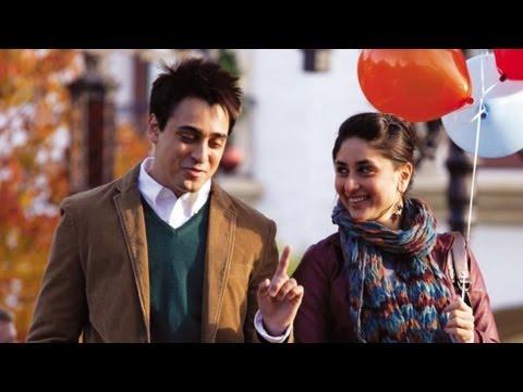 """""""Ek Main Aur Ekk Tu Title Song""""   Imran Khan   Kareena Kapoor"""