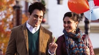 ek main aur ekk tu title song imran khan kareena kapoor