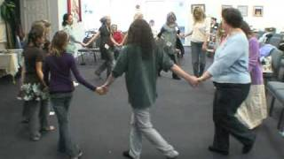 DANCE WORKSHOP:  Y'VARECHECHA by Lenny & Varda
