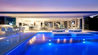 Luxury moderm house with pool , https://www.youtube.com/watch?v=A03IxFXoHEY , ( https://www.youtube.com/watch?v=
