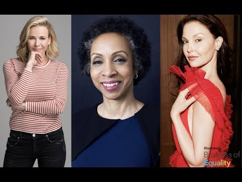 Watch LIVE: Chelsea Clinton, Ashley Judd and more speak at the Bloomberg Business of Equality Summit