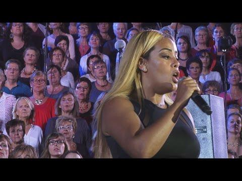 Les Fous Chantants d'Alès rendent hommage aux femmes