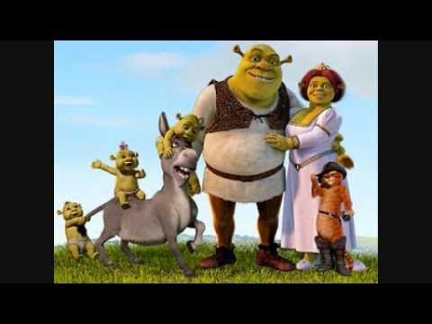 Accidentally in Love-Shrek-Soundtrack