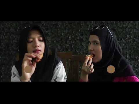 Crantz Ads by Business Administration College Students in Politeknik LP3I Jakarta