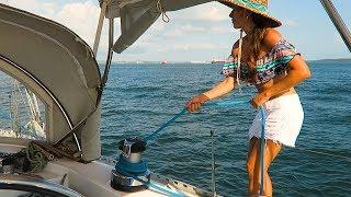 Viva Colombia: Sierra Nevada, Castillo Bajaras e Baía de Cartagena - Unforgettable Sailing (Ep.65)